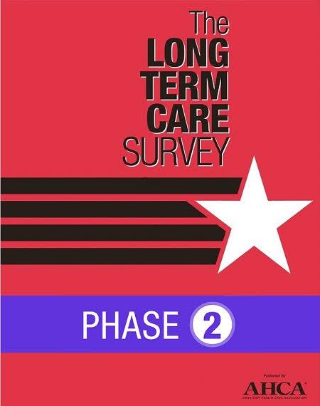 Long Term Care Survey image