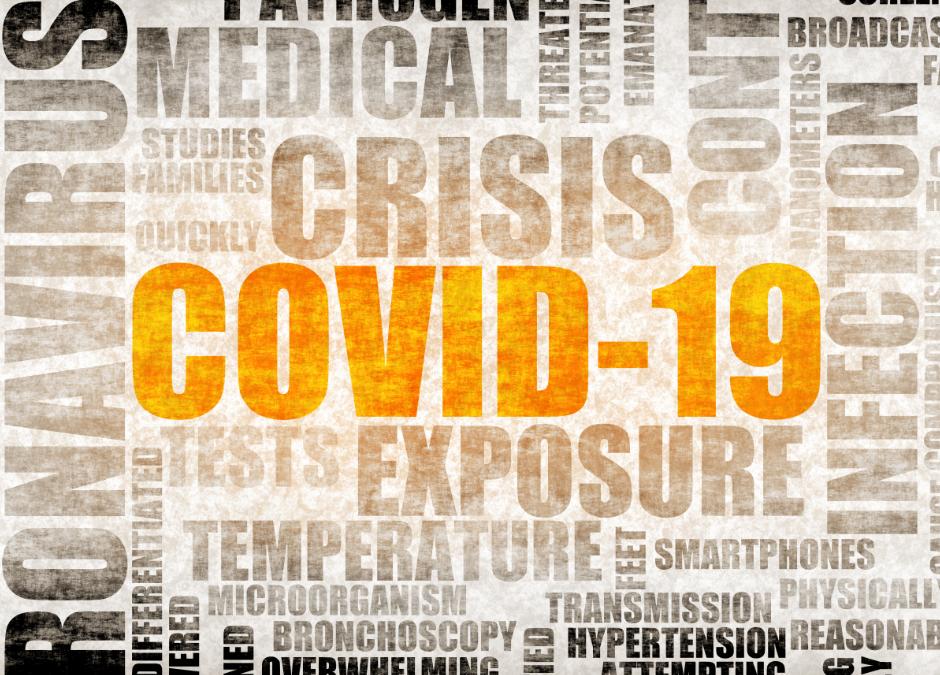 The Coronavirus Assault on Nursing Homes